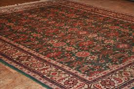 129 indo persian rugs this traditional rug is approximately 8 10 x11
