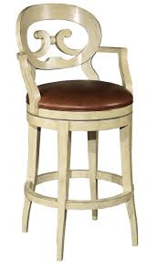 wood swivel bar stools. Furniture,New Model Wood Swivel Bar Stool With Arm Design And Beautiful Brown Leather White Stools