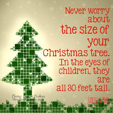Christmas Tree Quotes Adorable Inspirational Christmas Quotes Christmas Tree Children Quotes