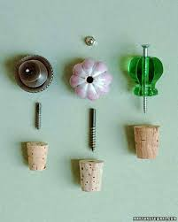 How To Make Decorative Wine Bottle Stoppers Decorative Stopper Martha Stewart 3