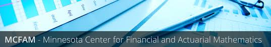 Mcfam Minnesota Center For Financial And Actuarial Mathematics