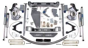 Tahoe 98 chevy tahoe lift kit : Press Release #106 - 6
