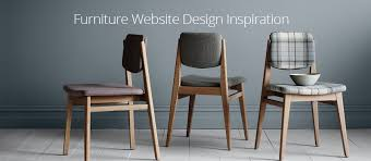 Furniture Shop Website Design Jimmyweb Sydney