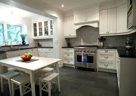 dark tile kitchen gorgeous white kitchen tile floor cabinets dark dark grey tile kitchen floor dark