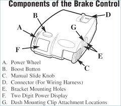 tekonsha voyager wiring diagram 9030 kanvamath org Wiring Diagram for 2003 GMC Sierra 4WD System typical vehicle trailer brake control wiring diagram readingrat