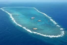 沖 ノ 鳥島