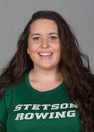 Emma Griffith - Women's Rowing - Stetson University Athletics