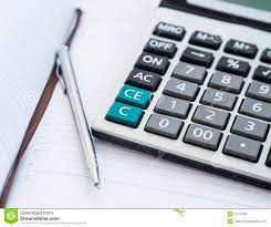 Agenda Office Accounting Tools With Agenda Calculator And Pen Office Financia