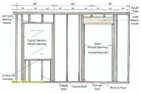 rough opening for 30 inch door exterior door x french interior slab inch with glass rough rough opening for 30 inch door