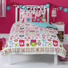 26 best Owl bedroom ideas images on Pinterest | Bedroom ideas ... & John Lewis Kaleidescope Owl Single Duvet Cover Set #owl #bedding #children # owl Adamdwight.com