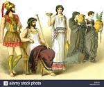 ancient Greece Upper Class