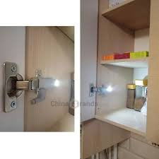 Dropshipping for <b>LED Cabinet Hinge</b> Light Induction Cupboard ...