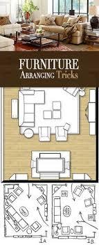 arranging living room furniture ideas. Furniture Arranging Tricks Living Room Ideas