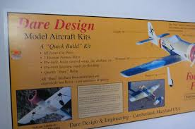 Dare Design Balsa Kits Dare Design Focke Wulf Fw 190 Kit Rcu Forums