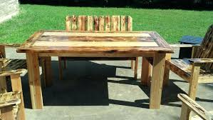 wood patio furniture plans. Wood Patio Furniture Plans Free Wooden Table Designs Modern Outdoor Plus Garden O
