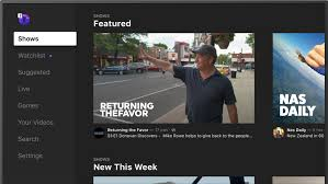 watch tv stream. Unique Stream Facebook Watch  TV Shows Intended Tv Stream N