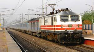 Image result for pics of SHATABDI trains