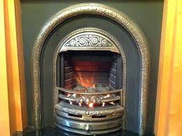 cast iron electric fireplace cast iron electric fireplace fire surround with insert white stove cast iron