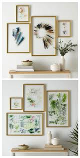 A collection of acrylic wall hangings using my STILL images was launched by  West Elm in