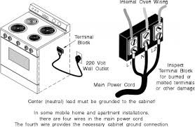 wiring diagram for frigidaire range the wiring diagram electric stove repair electric oven repair manual chapter 4 wiring diagram