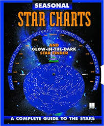 Complete Star Chart
