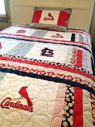 cardinals bedding cardinals st louis cardinals crib bedding set cardinals bedding