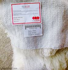 my flokati was 50 from rugs usa a few times a year you can catch a great there
