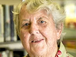 Merle has borrowed from Miram Vale Library for 41 years | News Mail