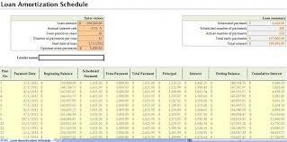 Loan Calculator With Extra Principal