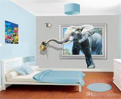 animal wall art 3d