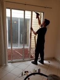 julios sliding glass doors window repair miami