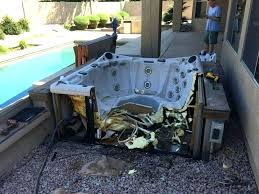 in ground jacuzzi. In Ground Jacuzzi Hot Tubs Gadsby Co For Above Decor 15