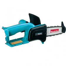 makita battery chainsaw. makita uc120dz 12v cordless chain saw (body only) battery chainsaw c