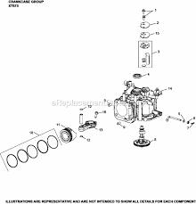 kohler xt675 2070 parts list and diagram ereplacementparts com click to expand