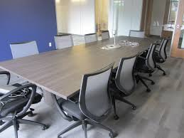 Boardroom Table Designs Tapered Conference Table Conference Table Home Table