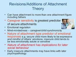 example about essay on attachment theory attachment theory and developmental disabilities essay