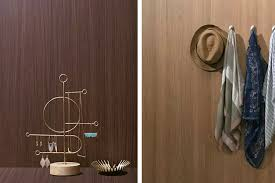 Ridgewood Designs Tactile Qualities Lujo Collection From Wilsonart Hotel