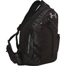 under armour backpack. under armour compel sling backpack