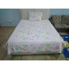 2in1 super single patchwork bedding set