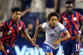 Young USMNT stars give Berhalter ...