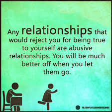Quotes Being True To Yourself Best of Daily Short Quotes Any Relationships That Would Reject You For