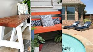 creative outdoor furniture. 5 Cheap Creative Outdoor Furniture Design You Can Steal For Personal Needs 🏕️