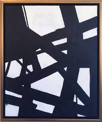 image result for rijksmuseum abstract black and white paintings