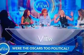 Image result for oscars politics