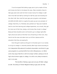gap year essay  3