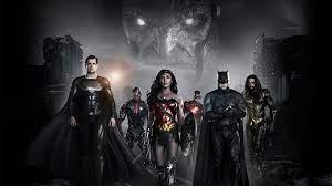 Zack Snyder's Justice League - Pathé Thuis