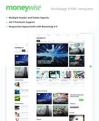 Newspaper Website Template Free Download News Site Template Bootstrap Free Magazine Website Templates