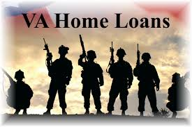 VA inventory of foreclosed homes