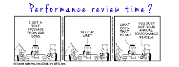 how to give a successful performance review hire up staffing as