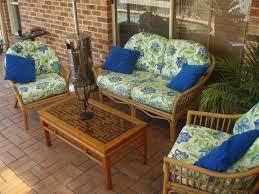 wicker furniture cushions clearance furniture wicker patio cushions